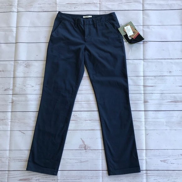 ab7e6bd184 Vans Women s Blue Union Pants Size 5